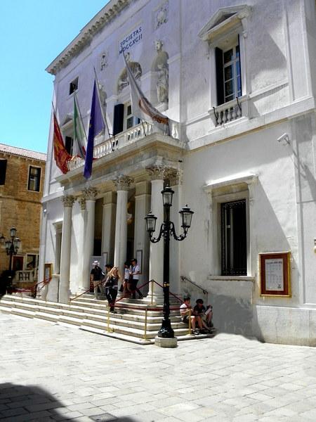Teatro La Fenice Venedig